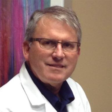 Dr. Harlan Stueven