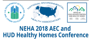 National Environment Health Association Meeting