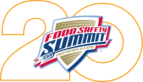 Food Safety Summit 2018 Passions Shared