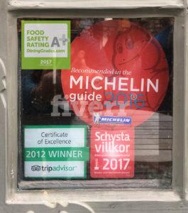 Sponsoring Dining Safety Alliance